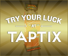 Try your luck at Taptix